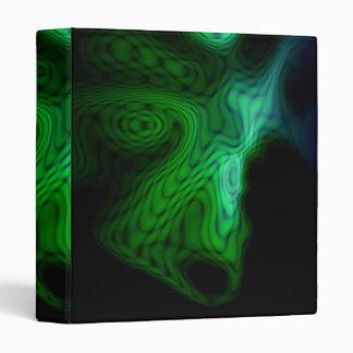 Fractal art binder 09