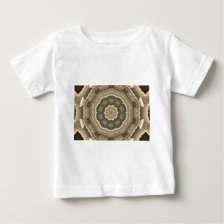 Fractal Art Design Baby T-Shirt