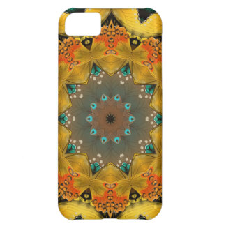 Fractal Art iPhone Case iPhone 5C Covers