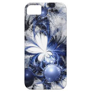 Fractal Art iPhone Case: Blizzard iPhone SE/5/5s Case