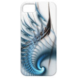 Fractal Art iPhone Case: Sea Waves iPhone 5 Cases