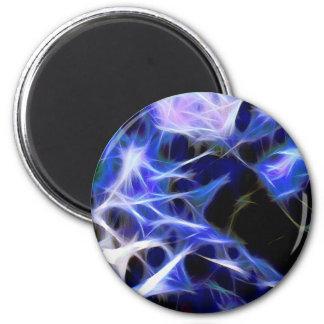 FRACTAL ART Magnet Series