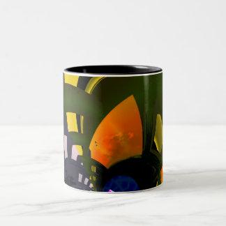 Fractal Art Mug