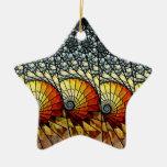 Fractal Art Ornament: Billow