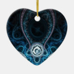 Fractal Art Ornament: Dreaming