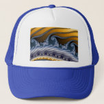 Fractal Art Trucker Hat