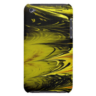 Fractal Art Wild-and-Crazy Design iPod Touch Case-Mate Case