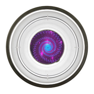 Fractal Art Pet Bowl