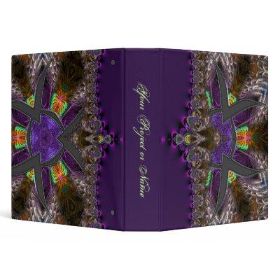 Fractal Artistry 01 Binder binder