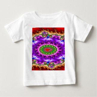 Fractal Baby T-Shirt