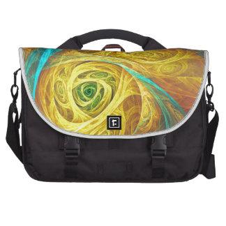 Fractal Baritone Horn Commuter Bag