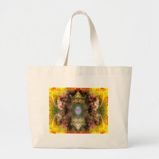 fractal bee bag