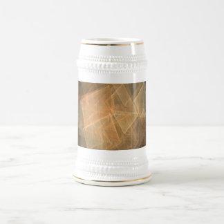 Fractal Beer Stein