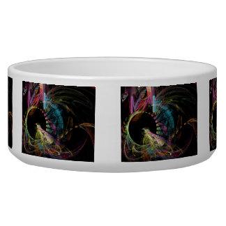 Fractal - Black Hole Bowl