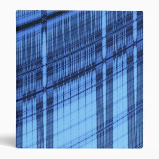 Fractal Blueprint Binder
