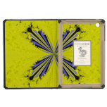 Fractal Butterfly DODOCase iPad Mini Retina Cases