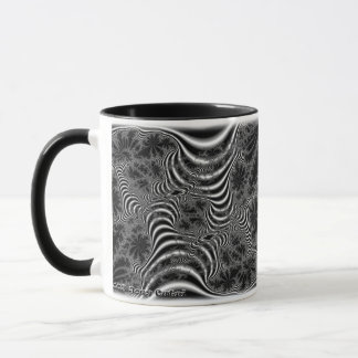 Fractal C~06 Custom Mug