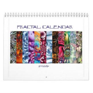 Fractal Calendar