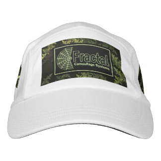 Fractal Camouflage Systems Logo Hat