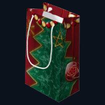 Fractal Celebration Gift Bag