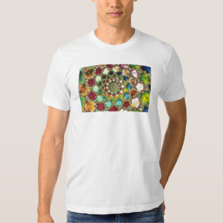 Fractal Cells - Fractal T-shirt