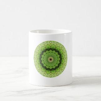 Fractal Complex Wheel Coffee Mug