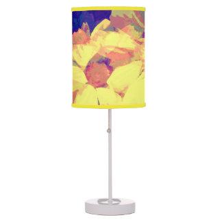 Fractal Daisy Desk Lamp