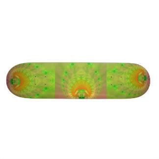 Fractal Daze Skateboard