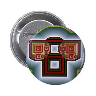Fractal de la robótica pins