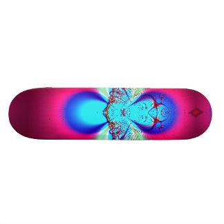 Fractal del ángel skateboards