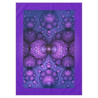 Fractal del Apophysis - fusión de los átomos Mantel