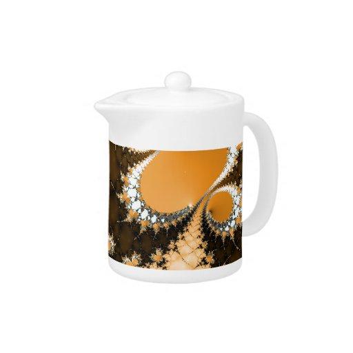 Fractal del Cappuccino