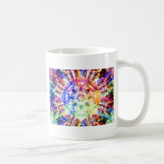 Fractal del espectro taza clásica