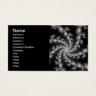 Fractal Design Business Card