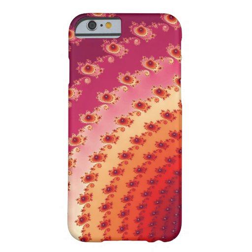 fractal design iPhone 6 case