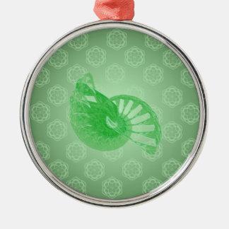 Fractal Design Ornaments