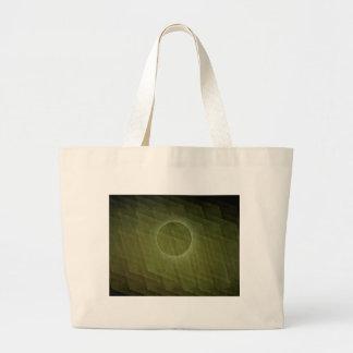 Fractal Eclipse Bag