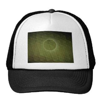 Fractal Eclipse Hat