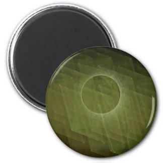 Fractal Eclipse Magnet