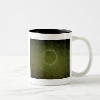 Fractal Eclipse Mug