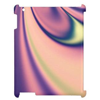 Fractal en colores pastel de los días