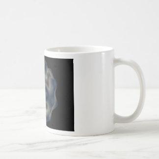 Fractal extranjero taza de café