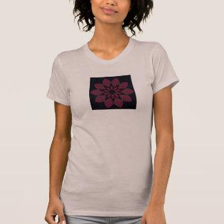 Fractal (Fall Blossom-4 ZXK) Women's T-Shirt