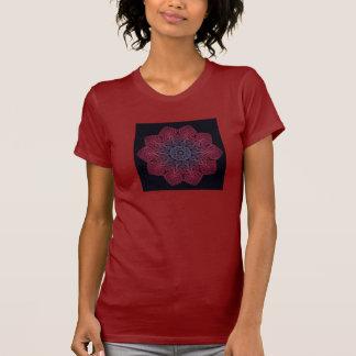 Fractal (Fall Blossom ZXK) Women's T-Shirt