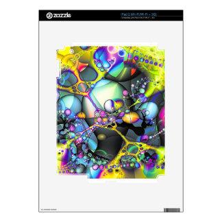 Fractal Fantasy 13 Gifts iPad 2 Decal