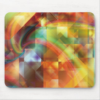 Fractal Fantasy 22 Gifts Mouse Pad