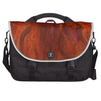 fractal-fire commuter bags