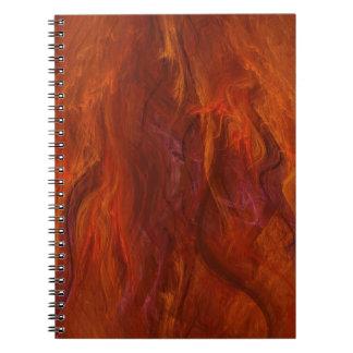 fractal-fire notebook