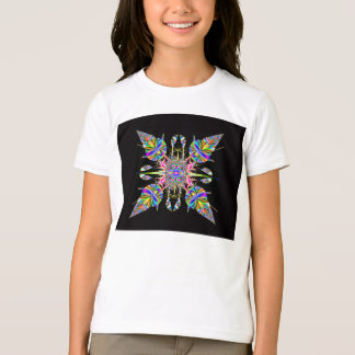 Fractal fireworks T-Shirt