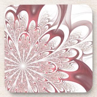 Fractal Flower Coaster